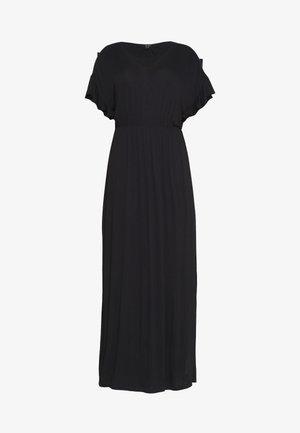 VMDONNA MAXI DRESS CURVE - Maxi dress - black