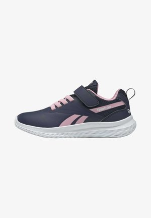 REEBOK RUSH RUNNER 3 SHOES - Zapatillas de trail running - blue