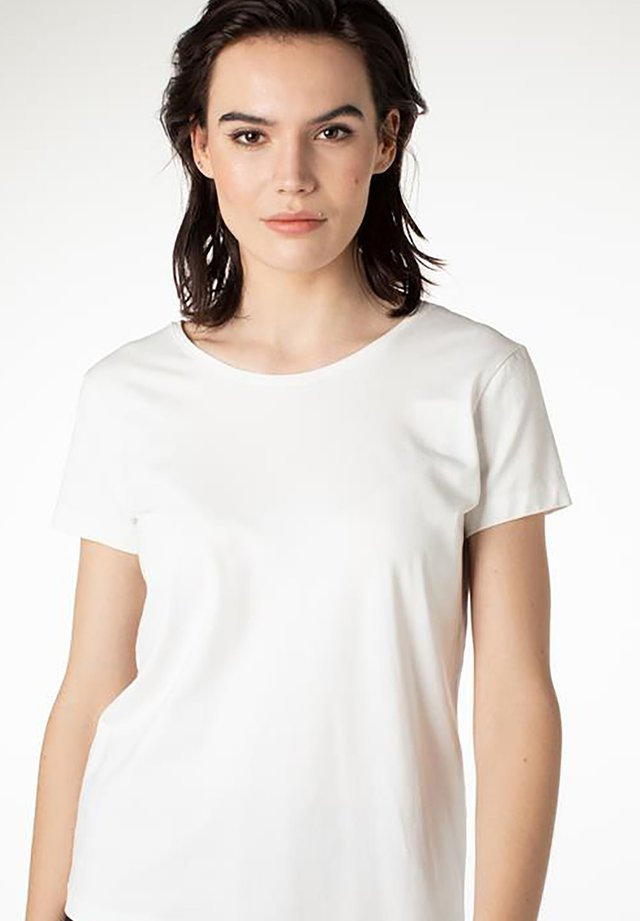 SOOF - T-shirt basic - off white