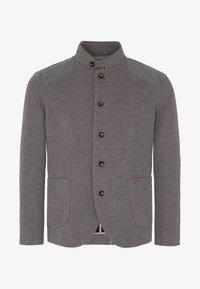 Spieth & Wensky - KIRBURG - Outdoor jacket - grey - 4