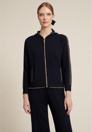 Light jacket - blu/giallo