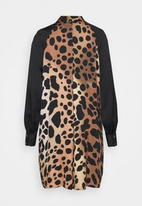 Just Cavalli - Košilové šaty - natural variant - 7