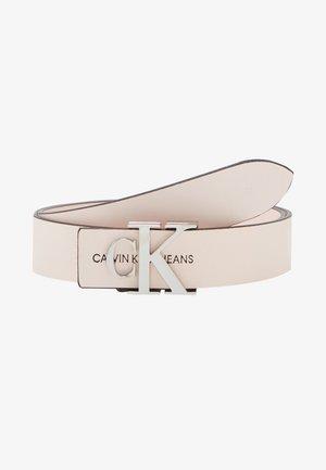 MONO HARDWARE - Belt - pink