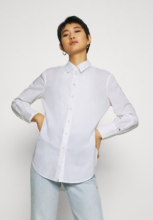 LACIE GIRLFRIEND - Button-down blouse - optic white