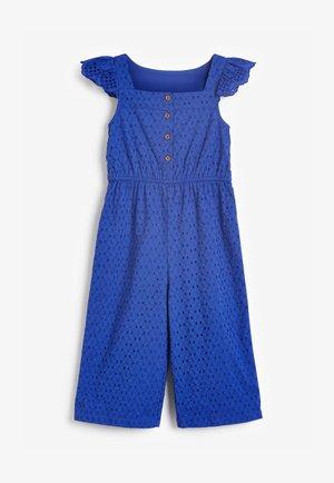 Combinaison - blue