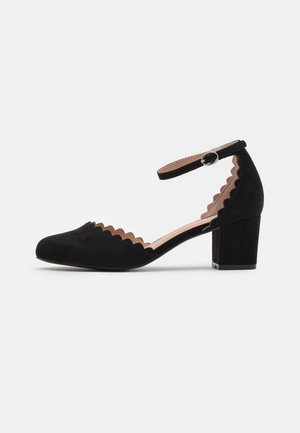 Escarpins - black