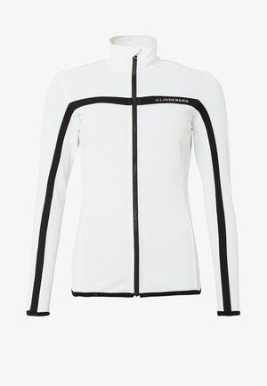 JARVIS - Training jacket - white
