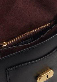 Coach - TABBY TOP HANDLE - Handbag - black - 3