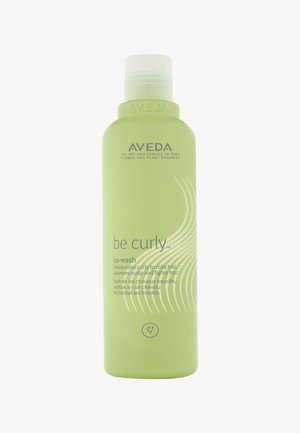 BE CURLY™ CO-WASH  - Shampoo - -