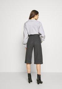 See by Chloé - Shorts - charcoal black - 2