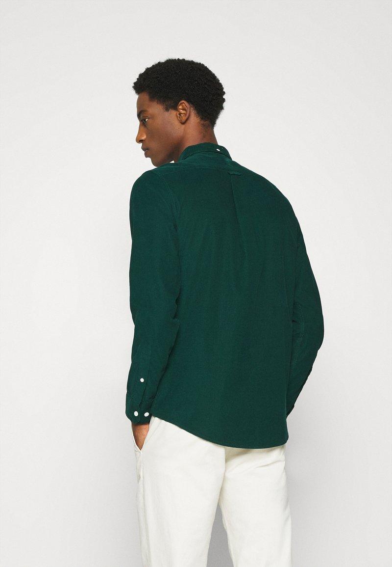 Farah - FONTELLA - Shirt - emerald green