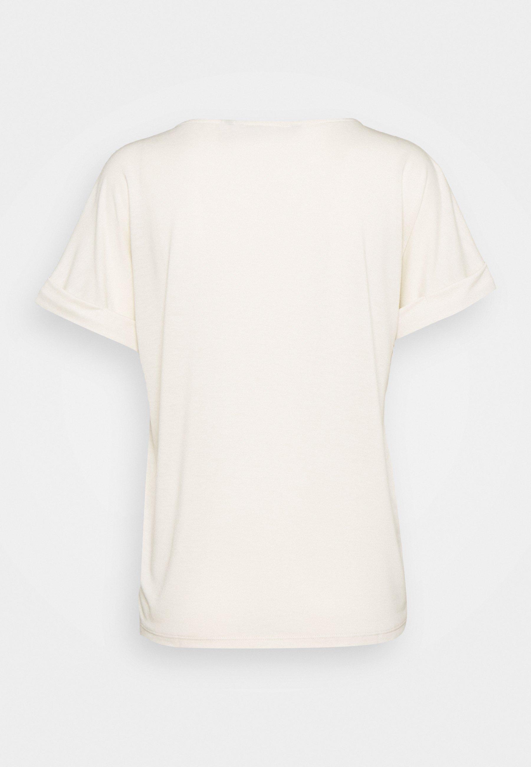 Women VMELLEN - Basic T-shirt