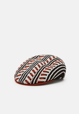 RETRO GEO UNISEX - Caps - black