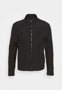 Replay - JACKET - Giacca leggera - black - 0