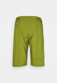 Vaude - MENS LEDRO - Outdoor shorts - avocado - 6