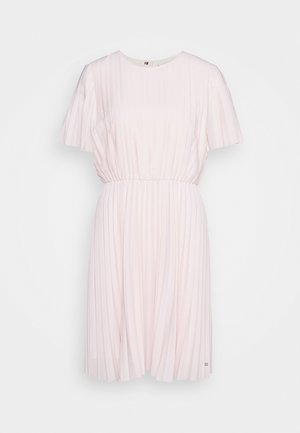 MADALINE DRES - Korte jurk - pale pink