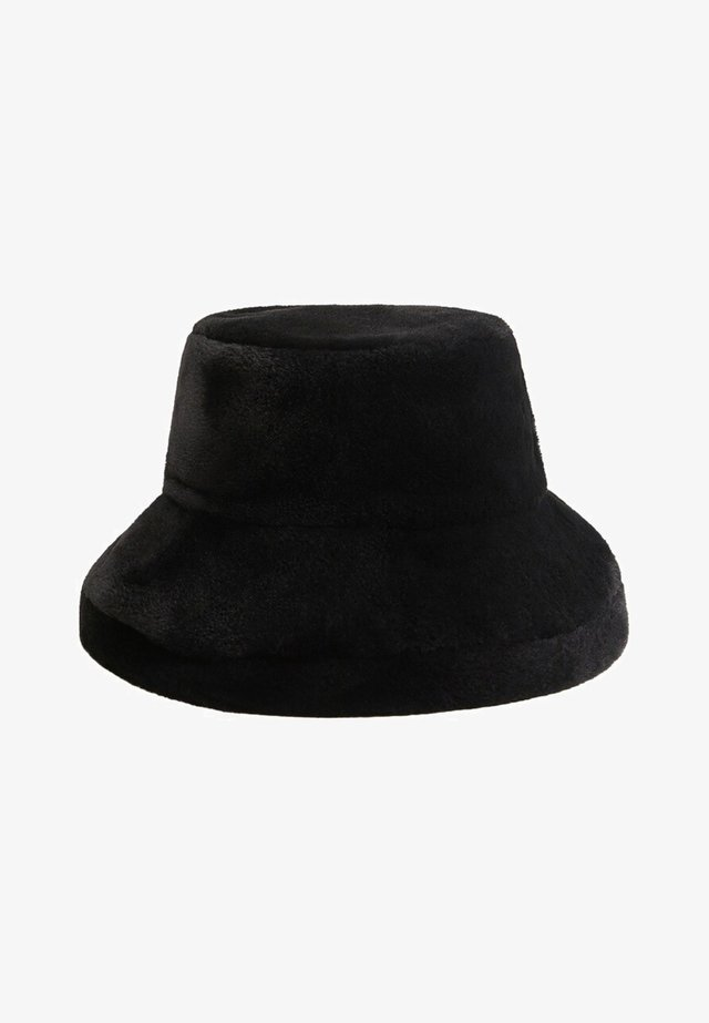 Kapelusz - czarny