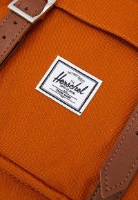 Herschel - LITTLE AMERICA MID VOLUME - Rucksack - pumpkin - 3