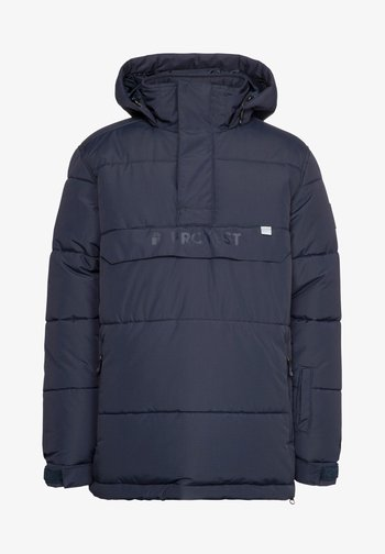 DYLAN JR  - Snowboard jacket - space blue