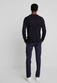 TOM TAILOR - COSY  - Strickpullover - sky captain blue - 2