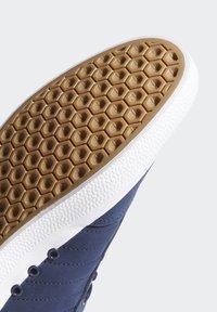 adidas Originals - 3MC SHOES - Sneakers laag - blue - 6