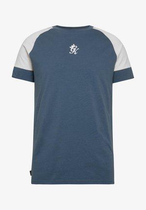 CORE PLUS  - Camiseta estampada - bearing sea