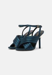 MICHAEL Michael Kors - ROYCE - Sandals - luxe teal - 2