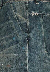 Denham - FATIGUE - Jeans relaxed fit - blue - 6