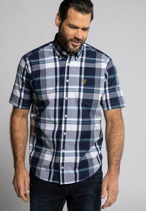 Shirt - kobaltblau