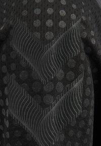 Hummel - LEAD WOMEN - T-shirt print - black - 4