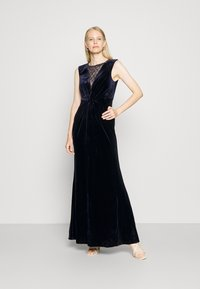 Adrianna Papell - EMBELLISHED GOWN - Occasion wear - midnight - 1