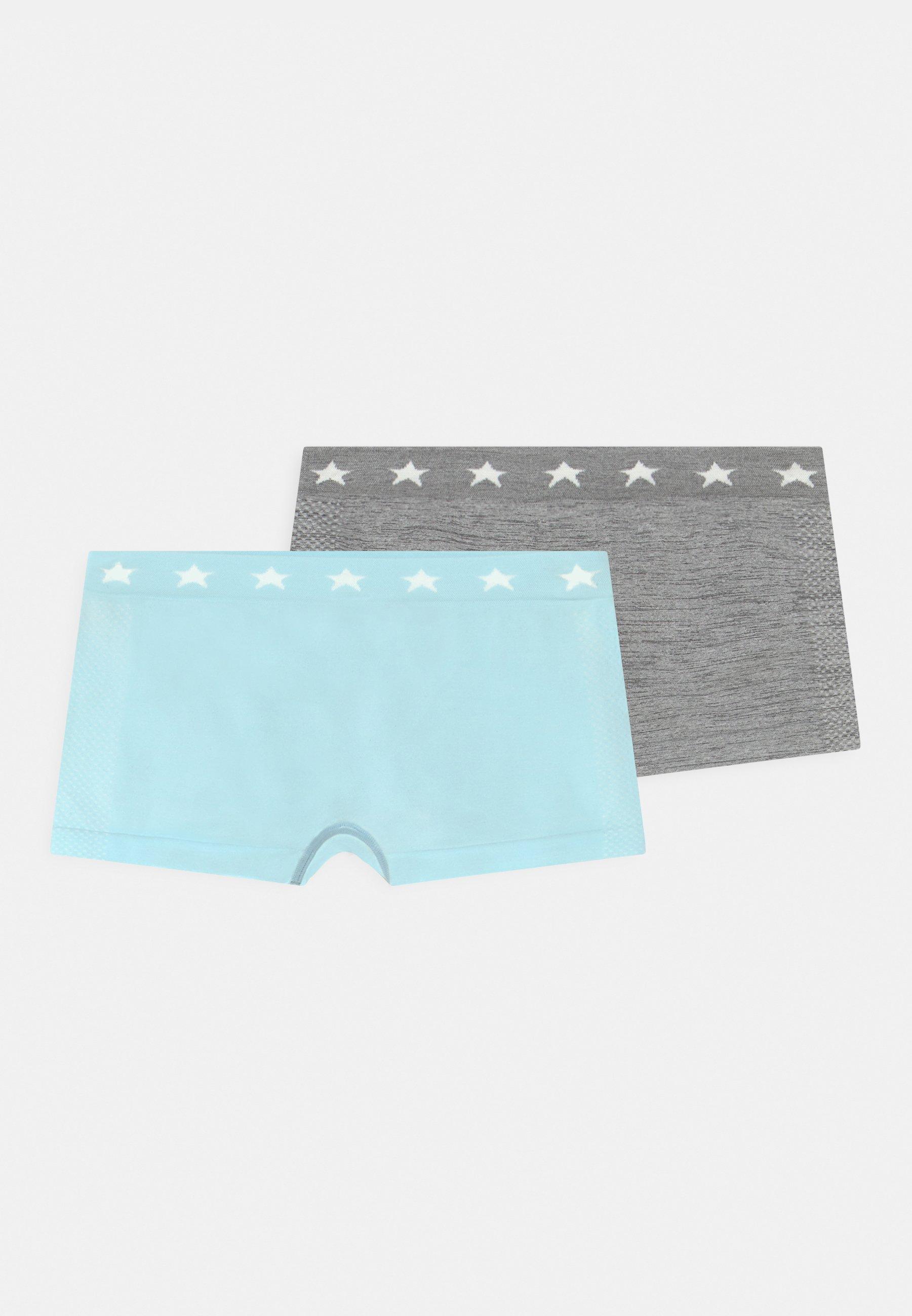 Niño 2 PACK - Culotte - pale blue