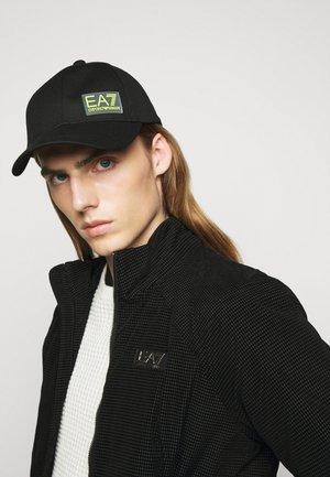 UNISEX - Cappellino - nero