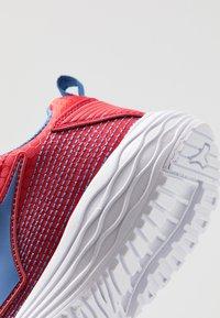 Diadora - FLAMINGO 4 - Neutral running shoes - true red/star sapphire - 2