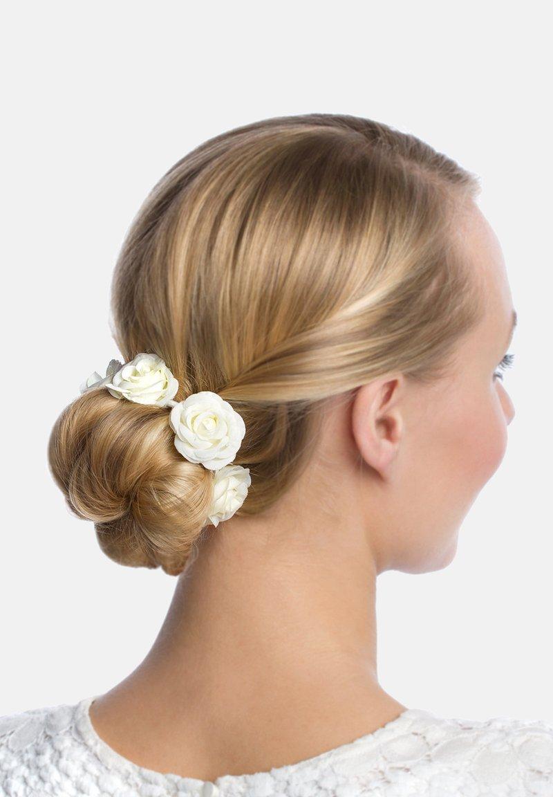 Six - Accessori capelli - white