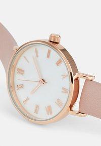 Anna Field - Horloge - pink - 3