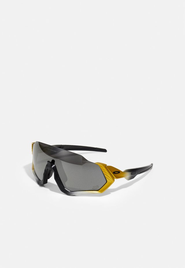 FLIGHT JACKET UNISEX - Sports glasses - trifecta fade