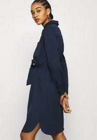 Minimum - FILLANA - Sukienka koszulowa - martime blue - 3