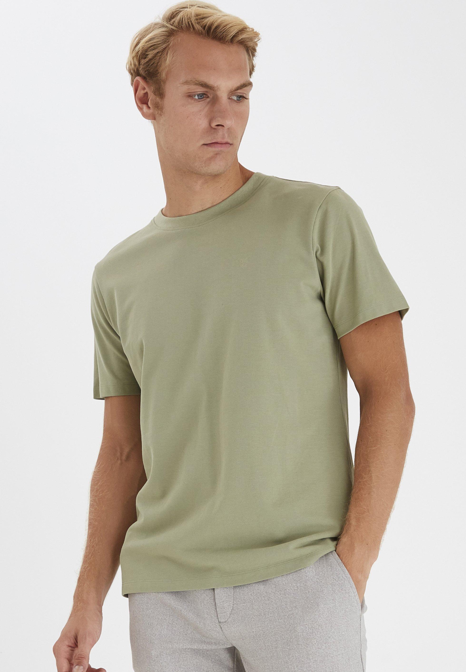 Herrer THOR TEE - T-shirts basic