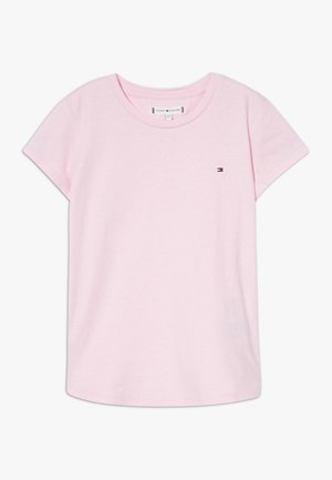 ESSENTIAL TEE  - Basic T-shirt - pink