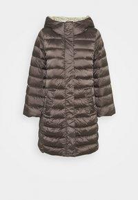 Marella - VESPA - Down coat - fango - 0