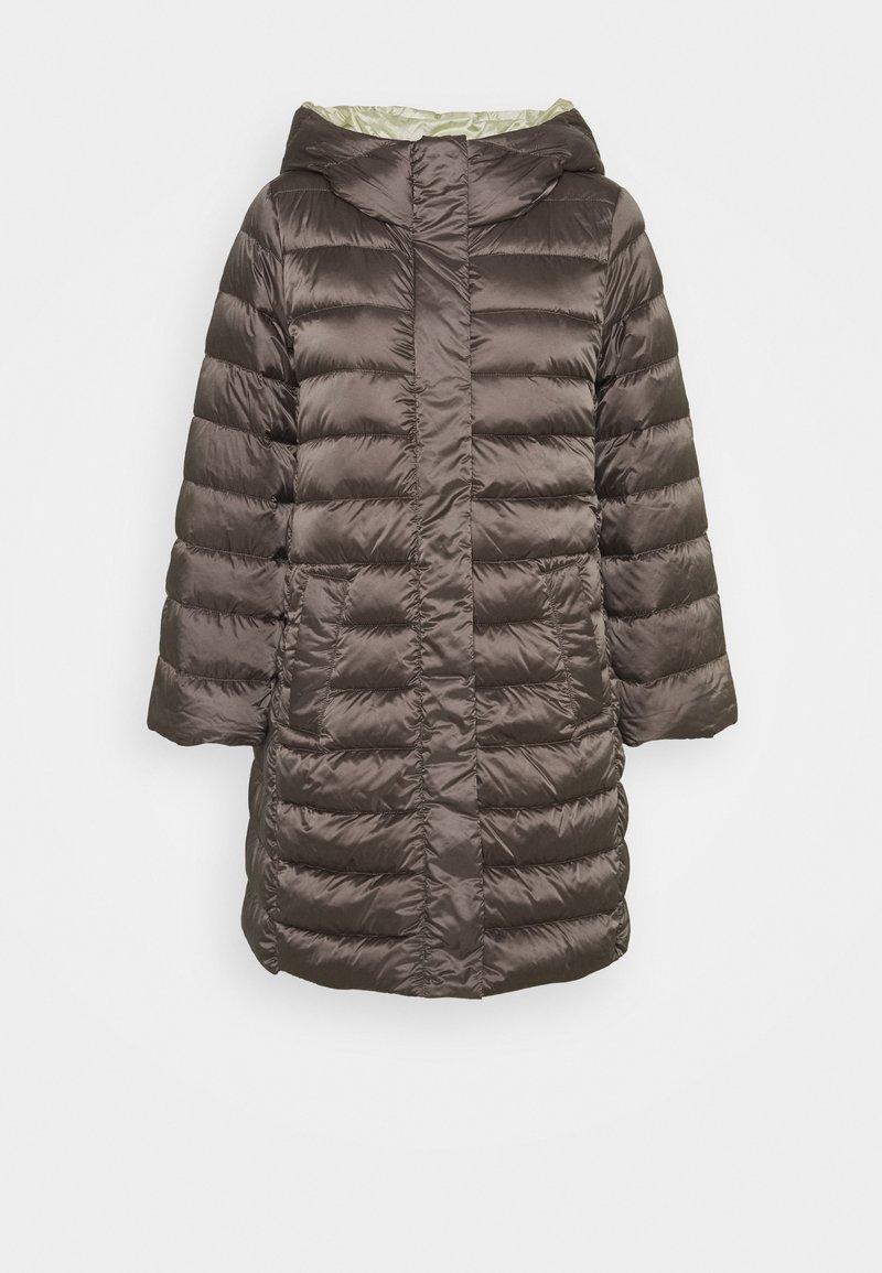 Marella - VESPA - Down coat - fango