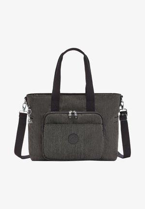 Handbag - black peppery