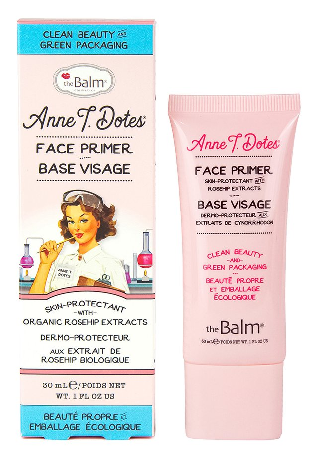 ANNE T. DOTES PRIMER (CLEAN & GREEN) - Primer - clear