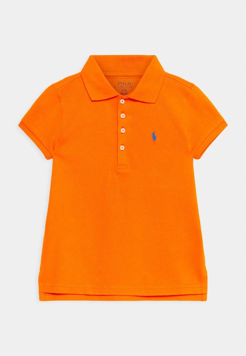 Polo Ralph Lauren - Polo shirt - sailing orange/colby blue