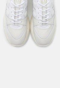 Pinko - RUBINO  - Trainers - bianco brill - 6