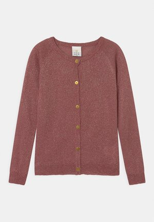 AYA - Cardigan - heather rose