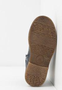 Froddo - CLOE NARROW FIT - Kotníkové boty - dark blue - 5