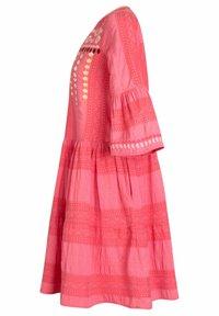 Lieblingsstück - JOLAL - Day dress - burgund - 1