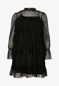 River Island Plus - Day dress - black - 0